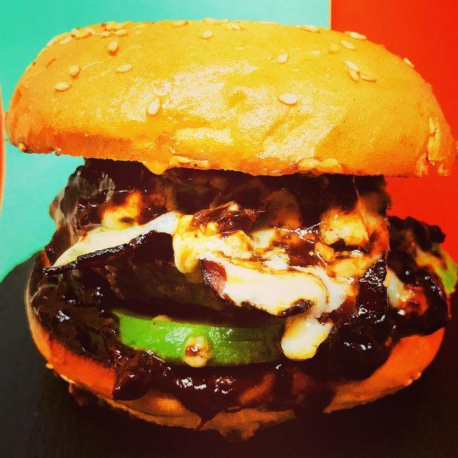 """El Heroe de Mexico / Season I """"Burgers de Chef"""""""